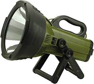 CYCLOPS(R) C18MIL-FE Thor X Colossus 18 Million Candle Power Rechargeable Spotlight, new
