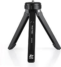 Zhiyun [Official] Universal Mini Tripod for Zhiyun Gimbal and DSLR Camera with 1/4 Screw Bottom