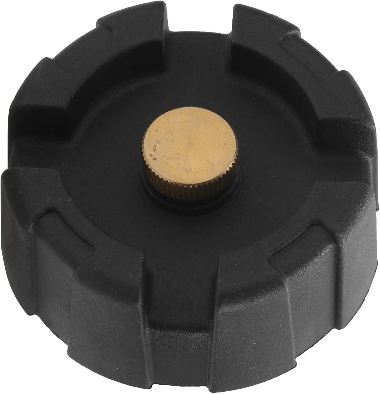DJDK Boat Tank Gas Cap Marine Universal Low price Max 85% OFF ABS Pl
