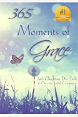 365 Moments of Grace (365 Book Series 2) Kindle Edition