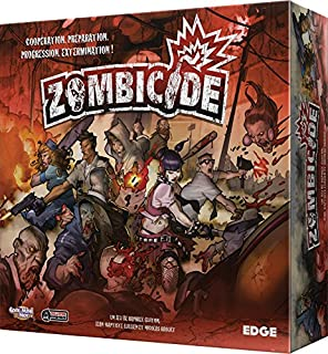 Zombicide - Saison 1 - Asmodee - Jeu de société - Jeu de plateau - Jeu de figurines (8415334311) | Amazon price tracker / tracking, Amazon price history charts, Amazon price watches, Amazon price drop alerts