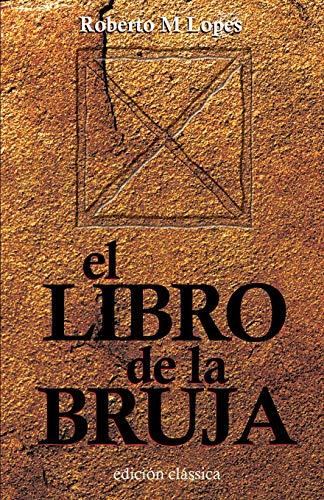 El Libro De La Bruja