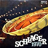 Various DDR-Bands and Dance-Orchestras: Schlager 1970. (Vinyl/ LP/ Langspielplatte)