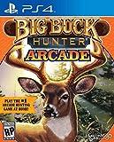 Big Buck Hunter PS4 - PlayStation 4