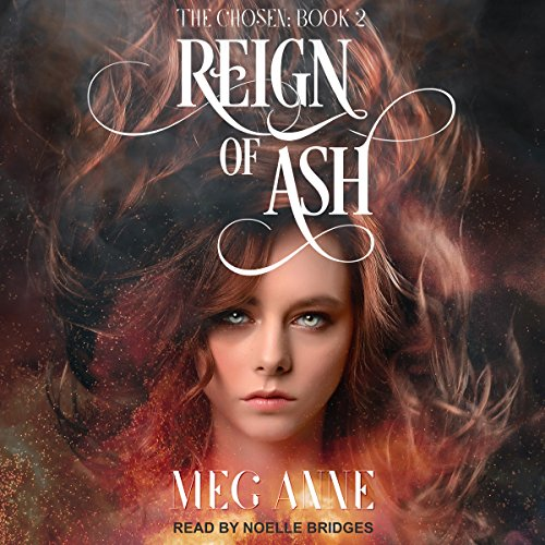 Couverture de Reign of Ash