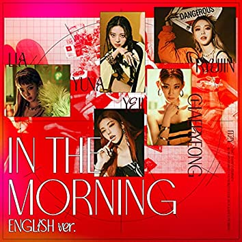 In the morning (English Ver.)