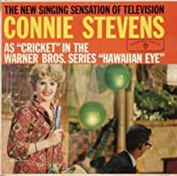 As 'Cricket' by Connie Stevens (2008-06-25)