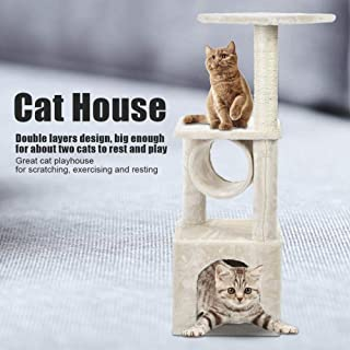 Best pet palace cat tree Reviews