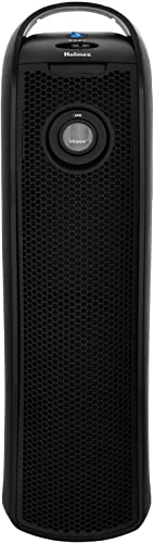 2021 Holmes HAP9423-UAH-2 Air Purifier HAP9423UAH2 high quality Tower Air Purifier with True outlet online sale HEPA Filter outlet online sale