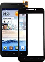 Wangl Huawei Spare for Huawei Ascend G630 Touch Panel(Black) Huawei Spare (Color : Black)