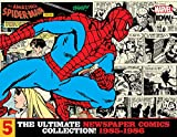 Amazing Spider-Man Ultimate Newspaper Comics Vol 5 1985-1986...