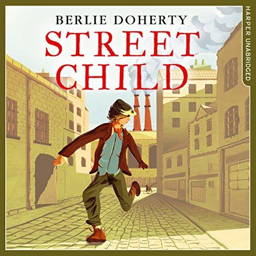 Couverture de Street Child