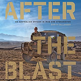 After the Blast cover art
