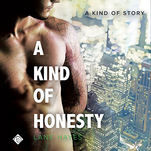 A Kind of Honesty audiobook cover art