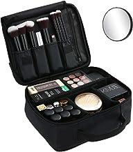 Esonmus Professional Large Make Up Bag Beauty Waterproof
