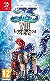Ys VIII - Lacrimosa of DANA - Adventurer's Edition