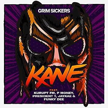Kane (All Star Remix) [feat. Kurupt fm, P Money, President T, Funky Dee, Jaykae]
