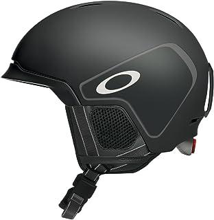 a7d896b73270d Oakley 2019 Mod3 (Matte Black) Snowboard Helmet