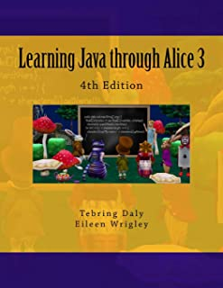 Learning Java through Alice 3