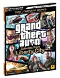 Grand Theft Auto - Episodes from Liberty City Signature Series Strategy Guide