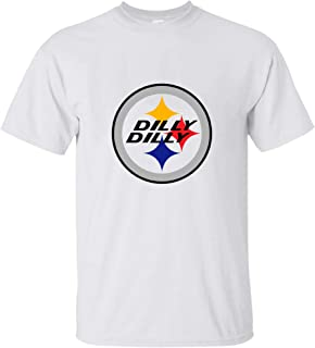 Bud Light Pit of Misery The Sequel Dilly Dilly Pittsburgh Steelers TV Commercial meaning philip rivers T shirt Hoodie for Men Women Unisex
