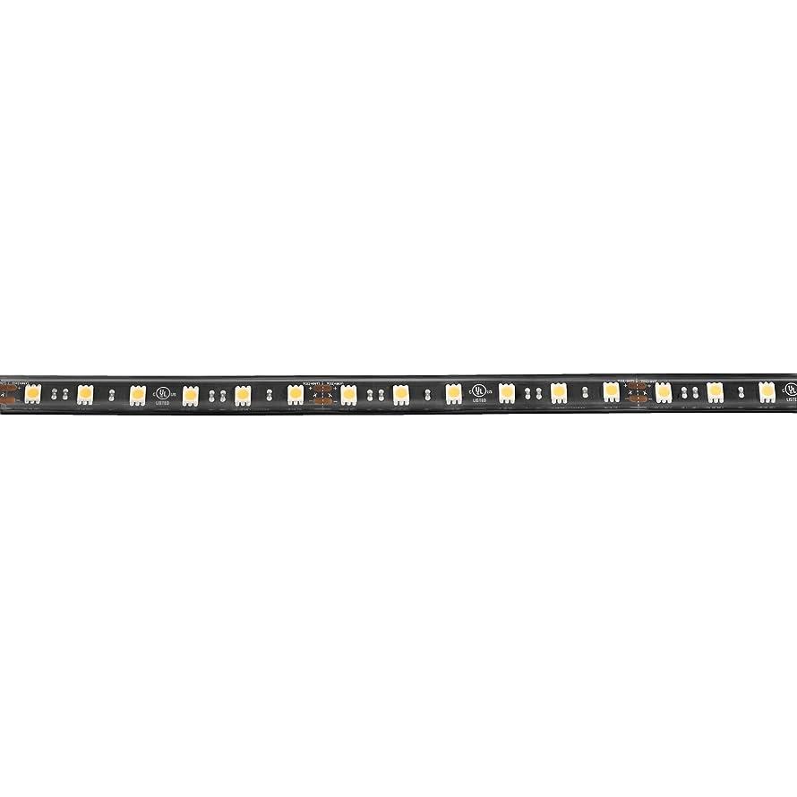 Kichler  34H32BK Exterior Tape Light