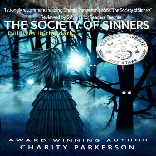 The Society of Sinners, Volume 2 audiobook cover art