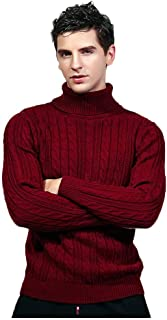 IFOUNDYOU 2019 New Sweater Men's Autumn Winter Casual Long Sleeve Knitting Hoodie Sweaters Tops Blouse Jumper Sweatshirt M...