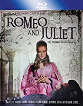 Best romeo and juliet film 1954 Reviews