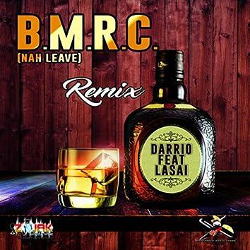 BMRC (Remix) [feat. Lasai] - Single