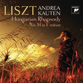 Hungarian Rhapsody No. 14 in F minor, S. 244