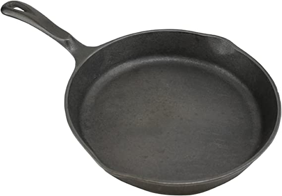 Iron skillet sizes wagner cast Unmarked Cast
