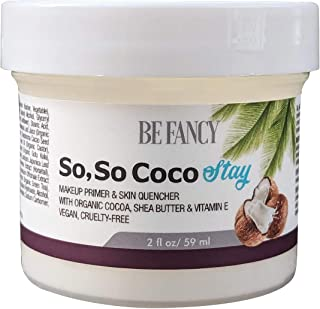 So, So Coco Stay Makeup Primer & Face Moisturizer