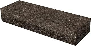 Bon 87-111 60/80 Grit 6-Inch by 2-Inch by 1-Inch Dual Grit Rubbing Stone