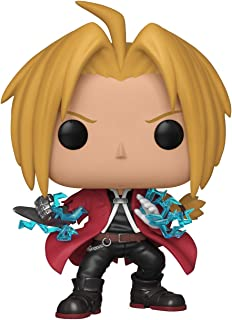 Funko Pop Animation: Full Metal Alchemist - Ed (Styles May Vary) Collectible Figure, Multicolor (Renewed)