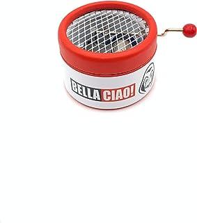 Carillon con canzone Bella Ciao