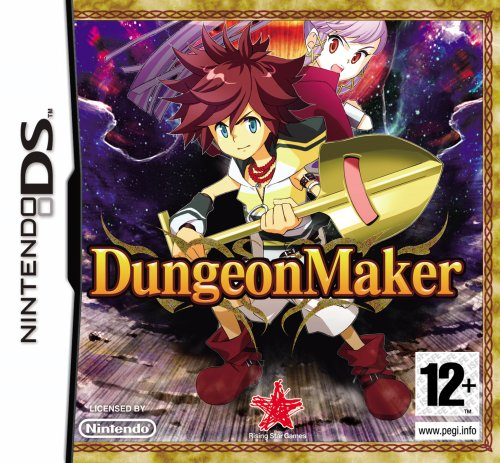 Dungeon Maker [UK Import]