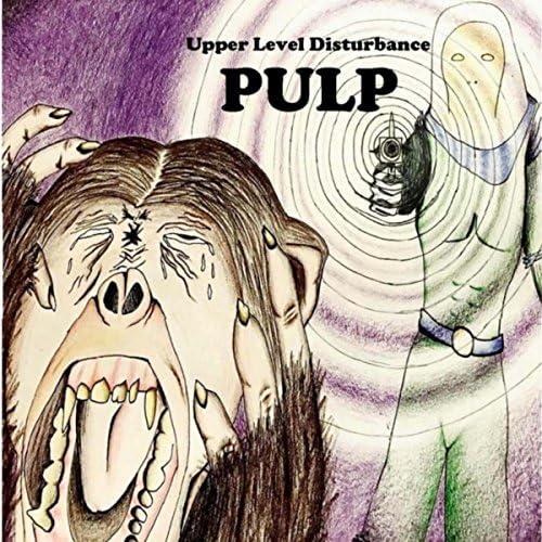 Upper Level Disturbance
