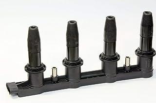 X CHEVROLET Trax 1.6 HITACHI BOBINA D/'ACCENSIONE BERU candele Opel Astra J MOKKA