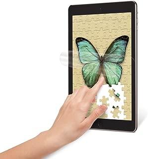 3M Natural View Fingerprint Fading Screen Protector for Apple iPad Air (NVFF830871)