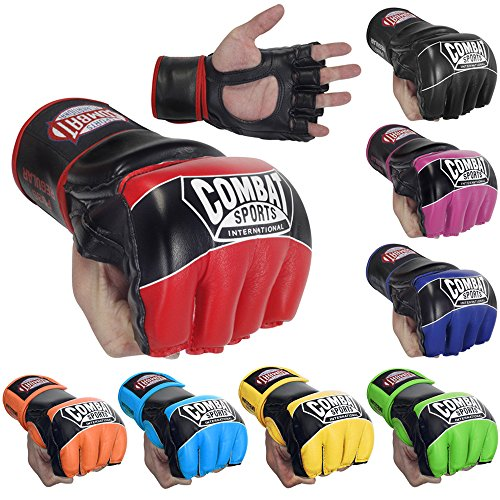 Guantes King Boxing  marca Combat Sports