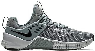 Men's Metcon Free Training Shoe Cool Grey/Wolf Grey-Black 10.0