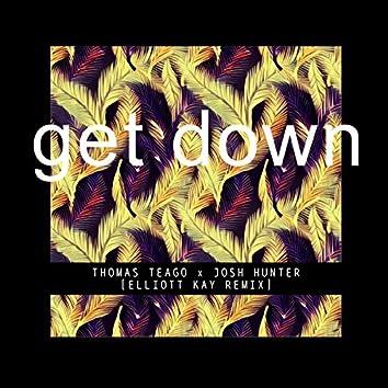 Get Down (Elliott Kay Remix)