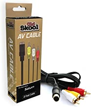 saturn s video cable