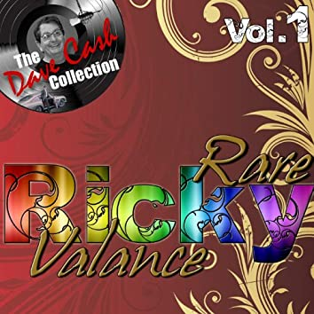 Rare Ricky Vol. 1 - [The Dave Cash Collection]