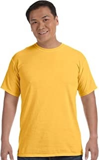 C1717 Comfort Colors 6.1 oz. Ringspun Garment-Dyed T-Shirt