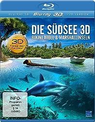 Die Südsee 3D
