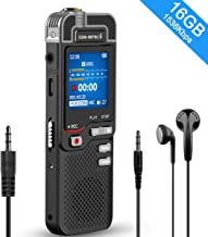 Best stereo digital voice recorder Reviews