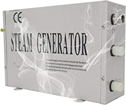 Best steam generator for bathroom Reviews