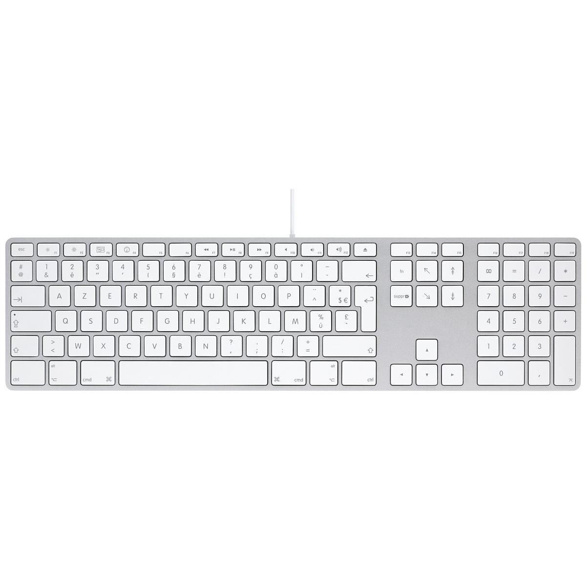 Apple MB110 USB Hebreo Color Blanco: Amazon.es: Electrónica
